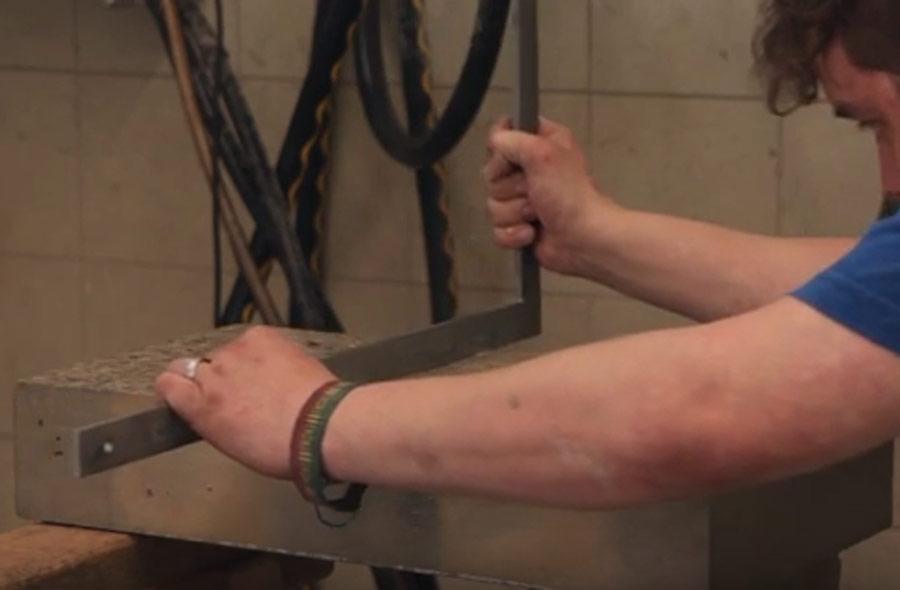 Betonwerker/in EFZ – Berufsfilm