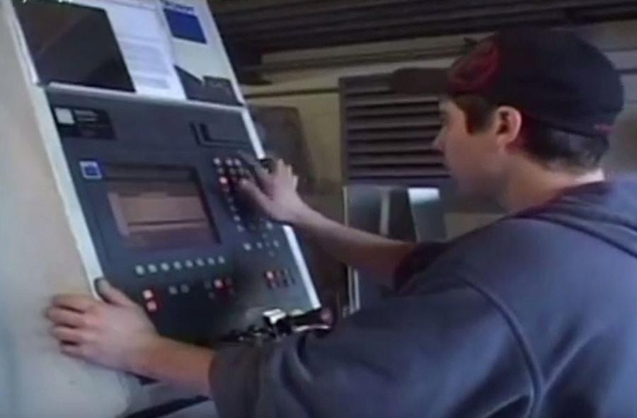 Constructeur / Constructrice d'appareils industriels CFC