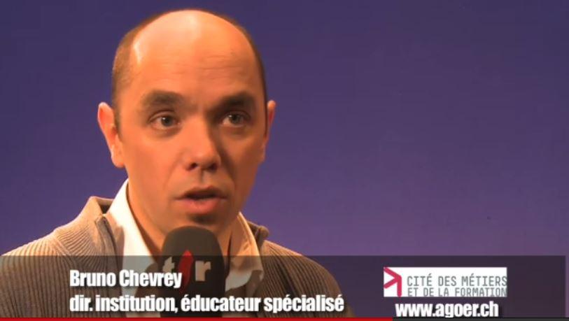 Educateur social / Educatrice sociale ES - Portrait