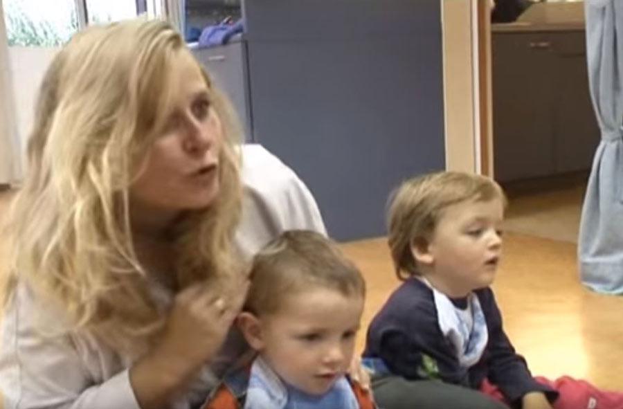 Educateur / Educatrice de l'enfance ES