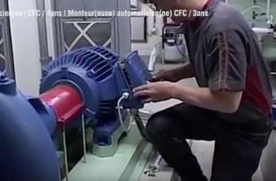 Monteur-automaticienne / Monteuse-automaticienne CFC