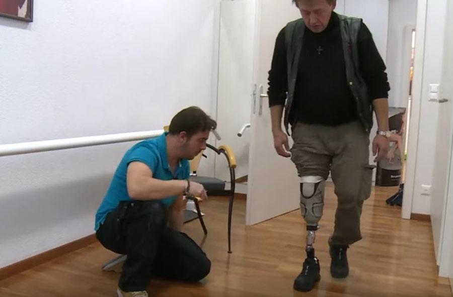 Orthopédiste CFC - Portraits