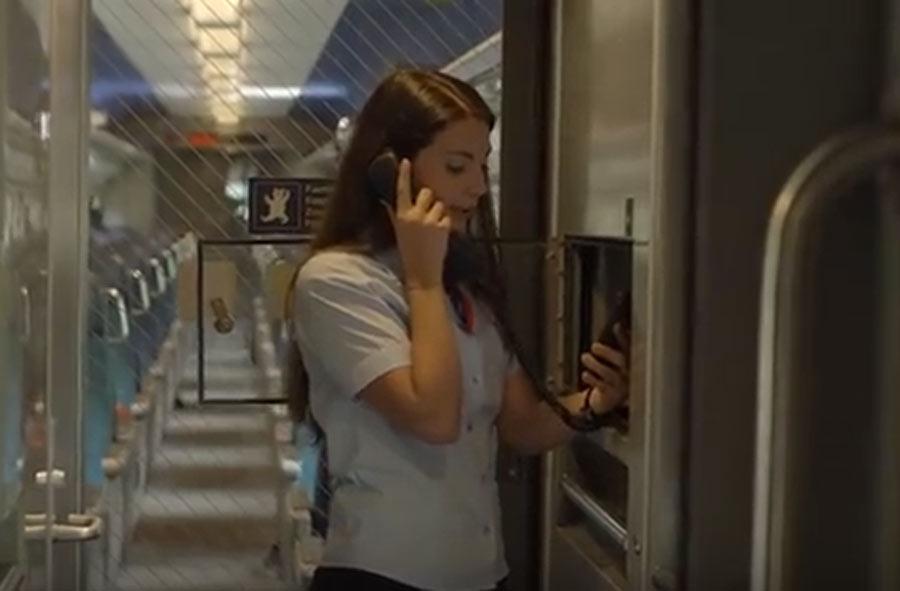 Fachmann/Fachfrau öffentlicher Verkehr EFZ – Film mit Porträts von Lernenden
