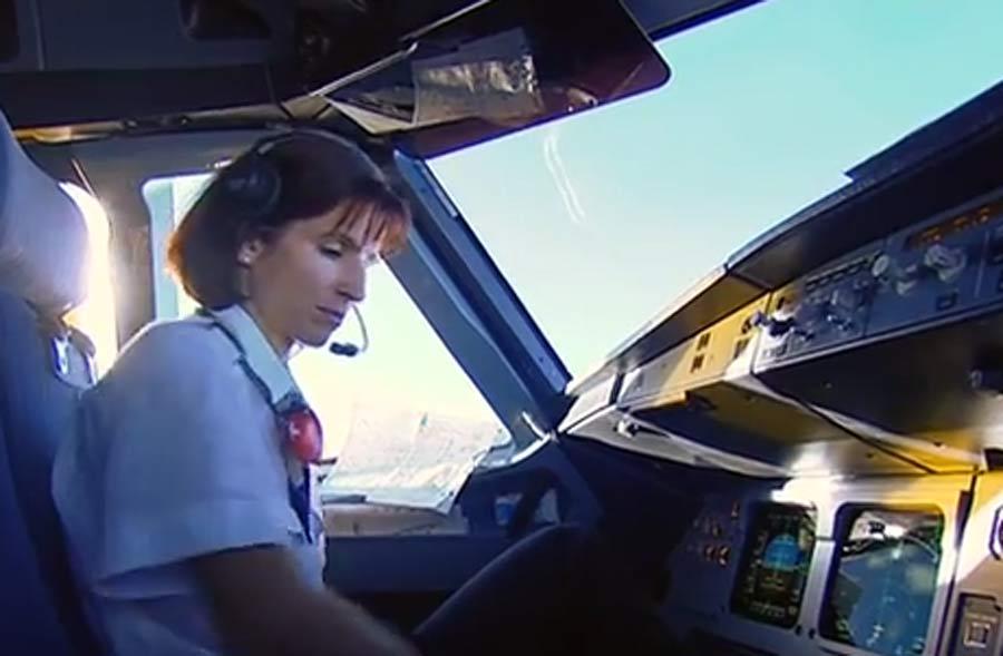 Pilot/in – Berufsfilm